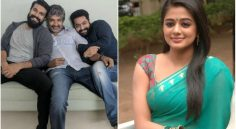 Priyamani To Play Key Role In Rajamouli RRR…?