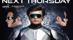 Rajinikanth 2.0 Record Breaking Pre Release Business