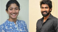Rana Daggubati And Sai Pallvi Share The Screen In Venu Udugula Directorial