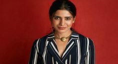 Samantha Started Preparations For 'Miss Granny'