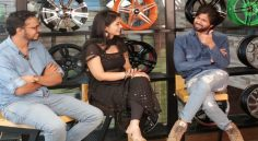 Vijay Devarakonda 'Taxiwaala' Creative Promotions All Over