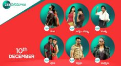Zee Cinemalu ( 10th December )