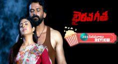 Siddarth Thatholu's 'Bhiaravageetha' Review
