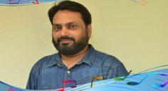 Lyricist 'Krishna Kanth' Interview