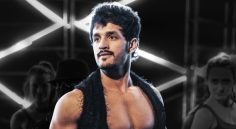 Akhil 3 Months Struggle To Get Six Packs