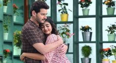 Mahesh Babu Maharshi to Release on May 9th