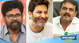 Year End Special : Tollywood Star Directors who Shows their talent at Box Office
