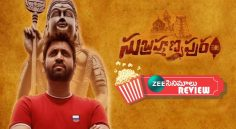 'Subrahmanyapuram' Movie Review