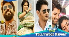 Year End Special: Tollywood Top Movies