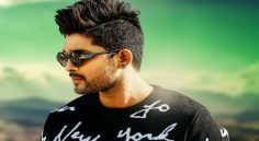 Allu Arjun 19 Movie Under Trivikram Direction Starts From January