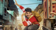 Allu Sirish 'ABCD' First Look Is Released