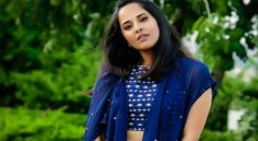 Anasuya To Do Item Song In Varun Tej, Venkatesh's  F2