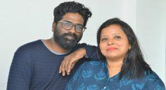 Antariksham Art Directors Ramakrishna, Monika Interview