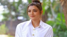Kajal Agarwal Interview