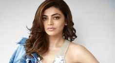 Kajal Agarwal Suffers With Auto Immune Disorder