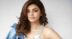 Exclusive : Kajal Aggarwal Turns Producer !