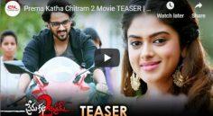 Premakatha Chitram 2 Teaser Review