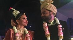Shwetha Basu Prasad Tied The Knot With Her Fiance Rohit Mittal