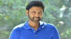 A Powerful Policy Which Sumanth Follows For His Cinema Career