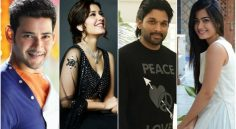Tollywood Stars New Year Celebrations