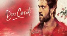 Vijay Deverakonda 'Dear Comrade' Movie Updates