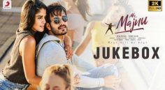 Mr Majnu Audio Release