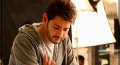 Mahesh Babu Sentiment for April Month