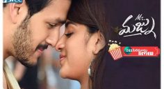 'Mr.Majnu' Movie Review