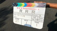 NTR, Ramcharan RRR Second Schedule Details