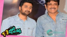 Nagarjuna in Rahul Ravindran Direction..Shoot starts soon !