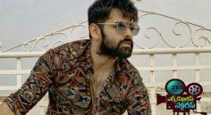 Ram Pothineni-Puri movie Title 'IS' ?