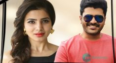 Official : Sharwanand-Samantha in 96 Telugu Remake!