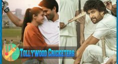 Silver Screen Cricketers
