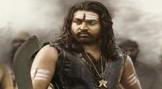 Vijay Sethupathi as Raaja Paandi in SyeRaa