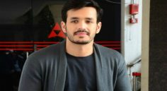 Akhil New Movie To Be launched In February
