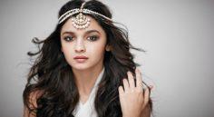 Alia Bhatt In Rajamouli's 'RRR' Movie