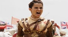 Kangana Ranauth 'Manikarnika' Is Getting Applause All Over