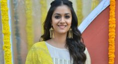 'Keerthy Suresh' movie updates