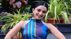 కైరా అద్వానీ ఇంటర్వ్యూ