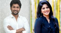 Megha Akash In Nani Next Movie..?