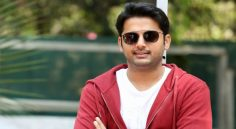 Nithiin Next Will Be Starts From January Last Week