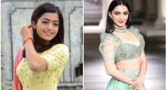 Rashmika or Kiara.. Who will be in Bunny's Movie