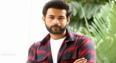 VarunTej ready with another Remake ?