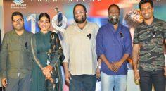 Kalyan Ram '118' Trailer Launch