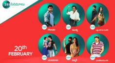 Zee Cinemalu ( 20th February )