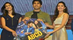 ABCD Movie First Song Launch
