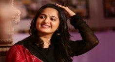 Anushka In Megastar 'Syeraa' Movie..?