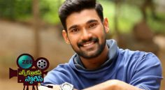 Bellamkonda Srinivas's first preference for 'Ratsasan' Remake