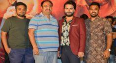 'Falaknuma Das' Teaser Launch