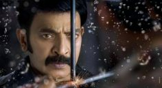 Rajasekhar 'Kalki' Movie Teaser Released